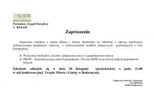 Zaproszenie-na-szkolenie-Bodzentyn-ODR