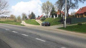 B-1---Bodzentyn---ul.-Podgrska---czenie-z-ul.-Kieleck