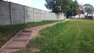 Chodnik-Dbrowa